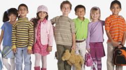 'Criança é criança, portanto deve se vestir como
