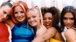 Les Spice Girls réunies à