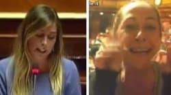 Boschi pone la fiducia sullo Sblocca-Italia e scoppia la bagarre