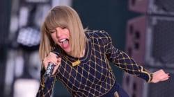 Taylor Swift dépasse le million de ventes avec