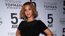 Beyonce Rocks $130