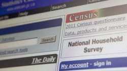 Census Debate Roars
