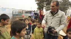 Au Liban, un photographe éclaire un peu le quotidien d'enfants