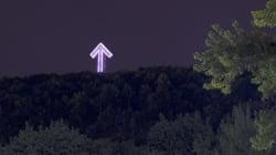 Changer la croix du mont Royal en flèche, une idée pour «pacifier les débats»?