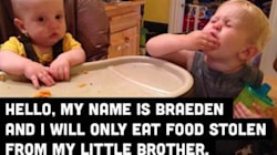 30 Hilarious Reasons Why These Kids Won't