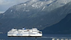 BC Ferries May Axe Horseshoe Bay-Nanaimo