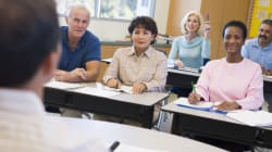 B.C. Adults Must Now Pay For High School