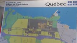 Usine de liquéfaction de gaz naturel : une séance d'information en novembre à Bécancour