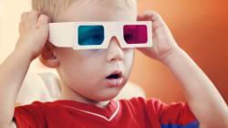 Les films et jeux en 3D