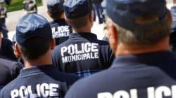 Un policier municipal meurt lors d'une course