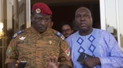 Burkina: une date pour les élections mais toujours pas de chef de