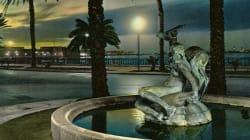 La mystérieuse disparition d'une statue de femme nue à
