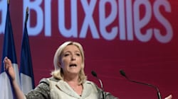 LuxLeaks: Marine Le Pen réclame la démission de Jean-Claude