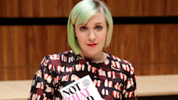I Am a Liberal and I Do Not Approve of Lena Dunham's
