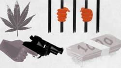 Drogas: se é por menos sofrimento, por que não sermos
