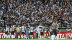 BH em festa: Cruzeiro e Atlético farão final histórica na Copa do