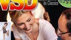 Hollande-Gayet, vento d'amore all'Eliseo