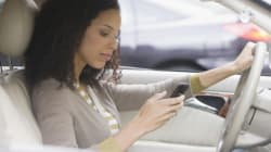 Yes, Everyone Who Texts And Drives Knows How Stupid It