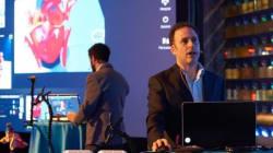Dr Yanick Beaulieu lance Reacts, une plateforme numérique de communications collaboratives