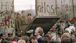 Venticinque anni dopo, un nuovo muro s'innalza fra l'Occidente e la