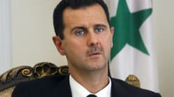 Canada Denies Working With Assad On CF-18