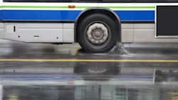 Cameras Coming On BC Transit Buses After Fatal
