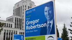 Vancouve Campaign Spending Contagion Spreading