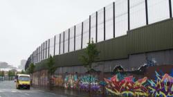 25 ans après la chute du mur de Berlin, d'autres barrières tiennent toujours