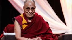Um encontro com o Dalai