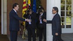 ENCUESTA: ¿Quién ha actuado mejor? ¿Rajoy, Mas o ninguno de los
