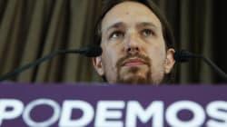 Pablo Iglesias compite con 71 'valientes' para liderar