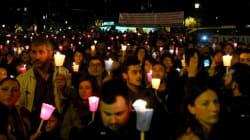 A Roma 1000 candele per Cucchi: