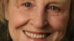 La comédienne Françoise Graton est