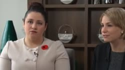 Harcèlement à Ottawa : deux députées parlent du sexisme sur la