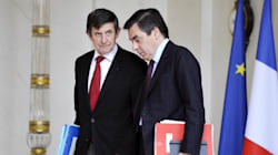 Affaire Jouyet-Fillon: un enregistrement