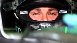 Nico Rosberg remporte le Grand Prix du Brésil devant Lewis