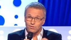 Ruquier s'excuse après l'annonce du faux décès de Soizic