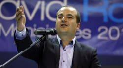 Le maire FN de Fréjus empêche une votation citoyenne du Parti de