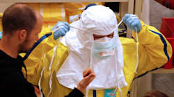 Aid Community Fears Feds Will Tighten Ebola