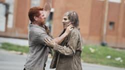 'The Walking Dead' Recap: Game Changer