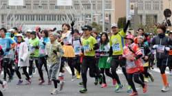 2度目の東京マラソン、4時間以内に完走するために準備したこと