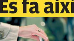 El 9N domina todas las portadas de la prensa