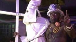 Nuovo Ku Klux Klan: ora accetta pure neri e gay