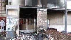 Mort de Rémi Fraisse: violences en marge d'une manif à