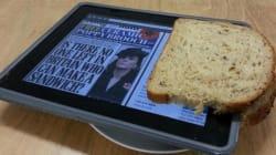 L'Angleterre ne sait plus faire de sandwich? Les Britanniques répondent au Daily Mail avec