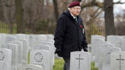Declare Citizenship For Canada's Pre-1947 War Dead: