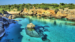 'Um paraíso do Mediterrâneo para chamar de