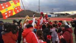 Soccer féminin : le Rouge et Or remporte le championnat universitaire canadien