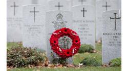 Jour du Souvenir: 100 ans après la Première Guerre