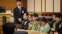 Lo Schettino coreano condannato a 36 anni di carcere (FOTO,
